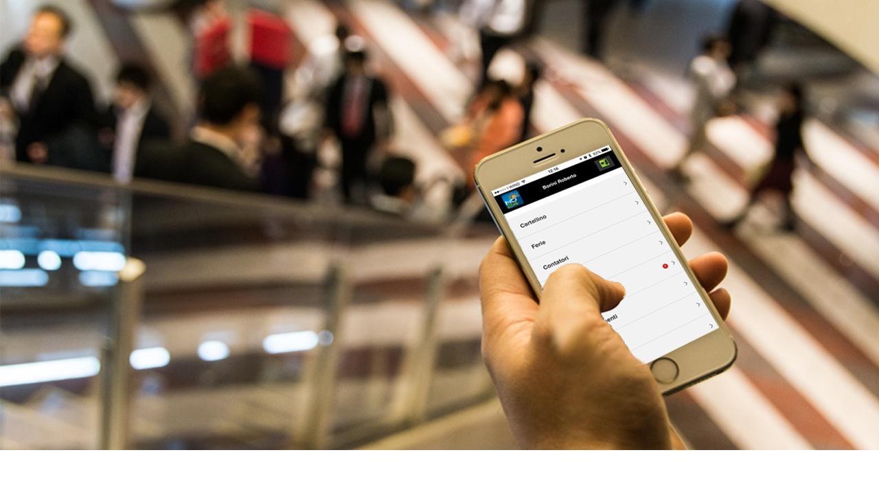 App_Gestione_del_Personale_InfodayPocket